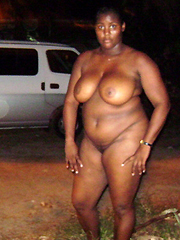 More naked black women, who is a horny,..