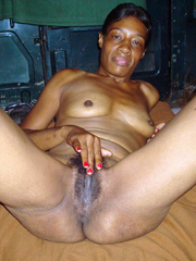 Skinney african pussy, cobra dick shelby smith