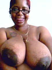Homemade black nude pics #4