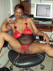 Ebony sex xxx mature black