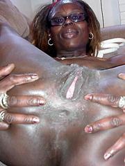 Busty chubby glamour nude